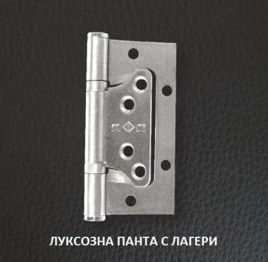 ВРАТА ОТ ФУРНИРОВАН МДФ АНАТОЛИЯ ОСТЪКЛЕНИЕ МОДЕЛ 2/3